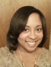Tanisha Hurt-Technology Integration Specialist