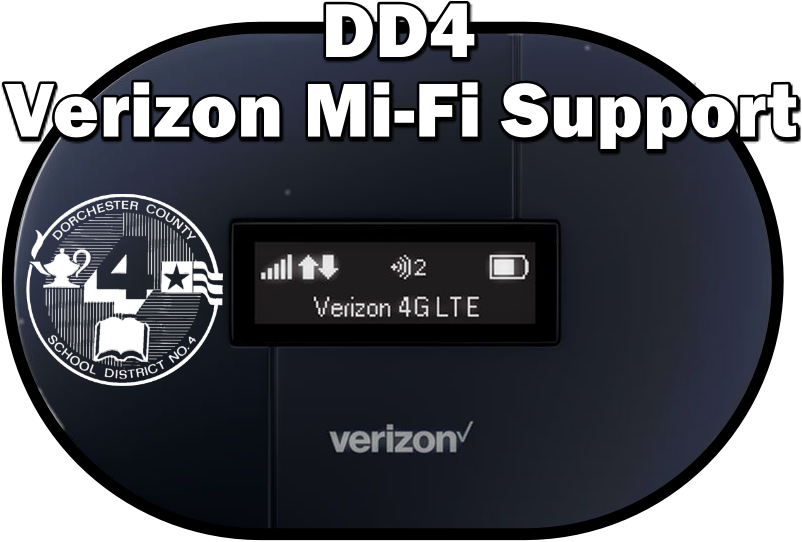 Mifi Support