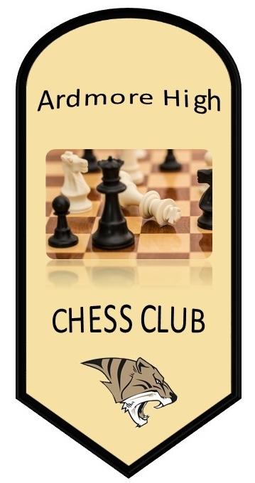 AHS Chess Club Logo