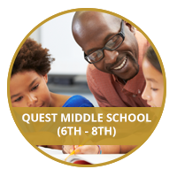 Quest Middle School