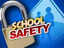 School Safety Graphic