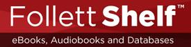 Follett Shelf Logo