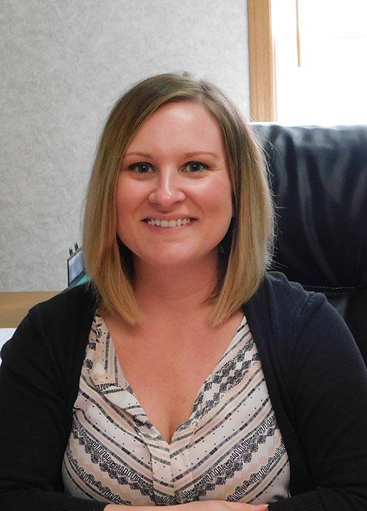 Mrs. W. Tsesmilles, EMIS Coordinator