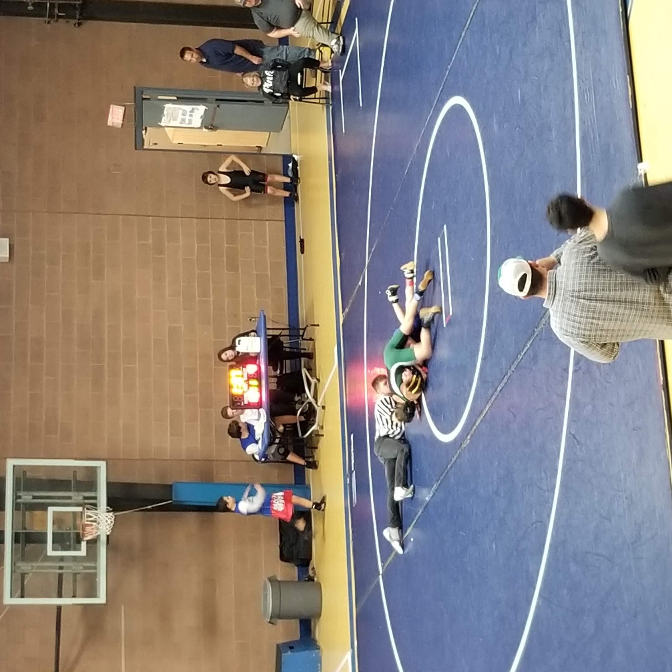TMS Wrestling
