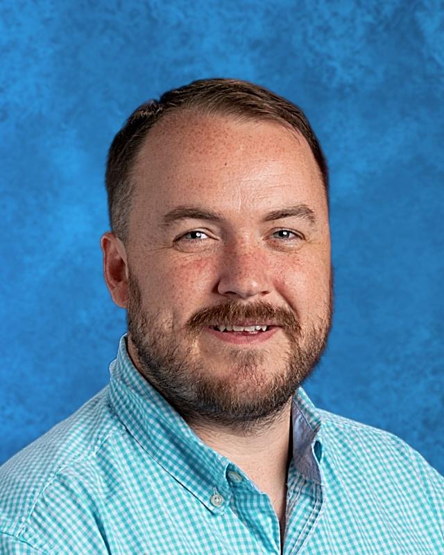 Mr. Erik Simpson