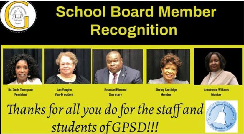 GPSD Trustees