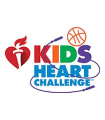 Kid's Heart Challenge