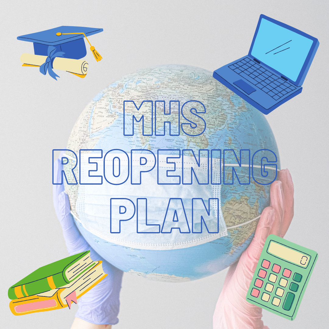 MHS Reopening Plan