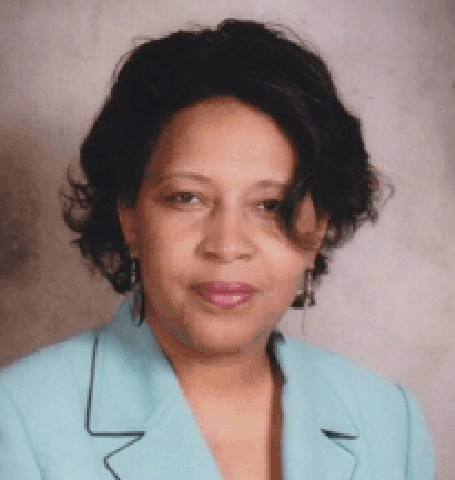 Dr. Irene Walton Turnage