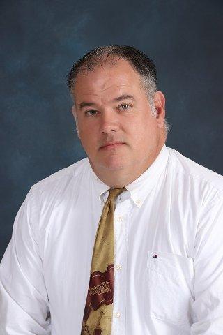 Dr. Ken Barron