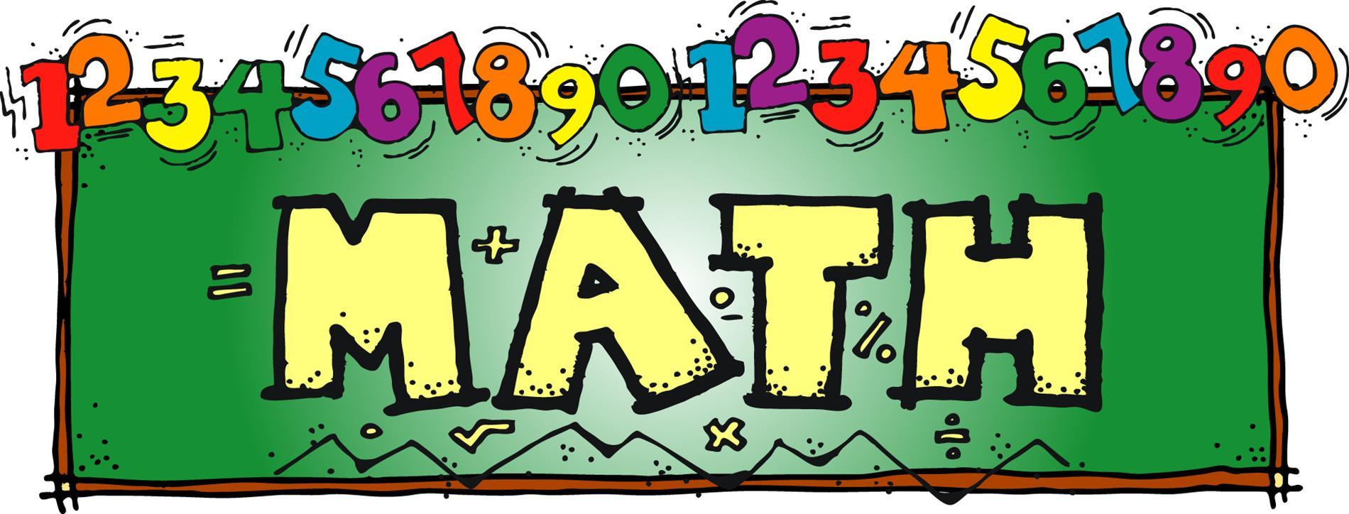Mrs. Hernandez Math Class