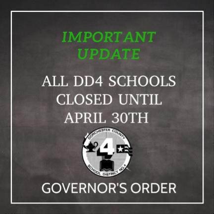 Covid-19 School Closure