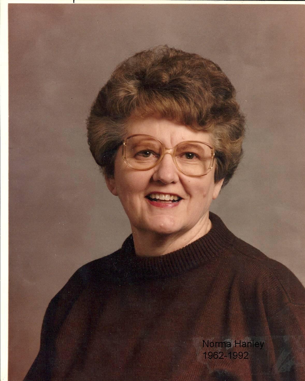 Norma Hanley