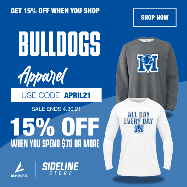 MHS Spirit Gear