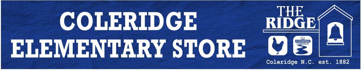 Coleridge T-Shirt Store