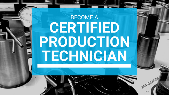 Certified Porduction Technician