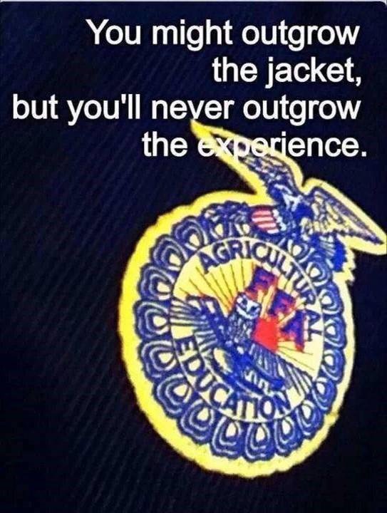 FFA Jacket