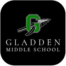 Gladden Icon