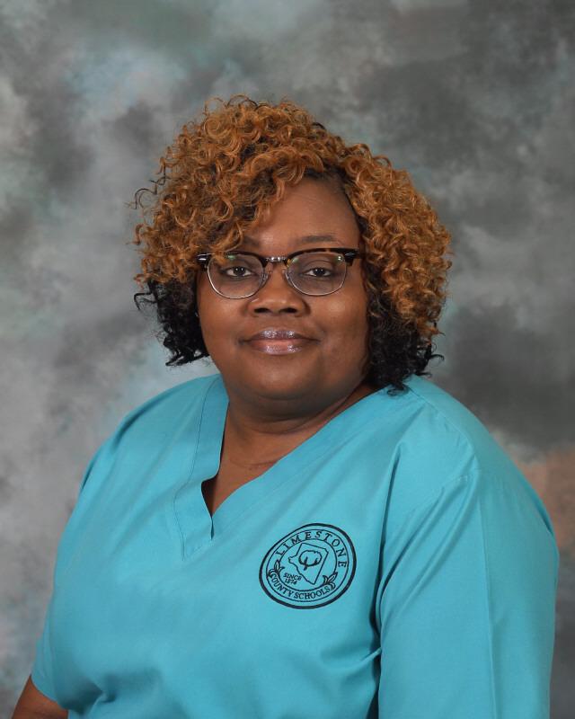 Sandra Maone, CNP Worker