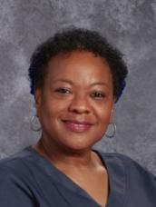 Glenda Malone, School Nurse