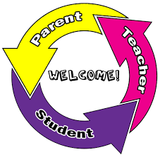 Parent and Teacher page