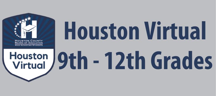 Houston Virtual High 9th-12th Grades