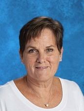 Coach Sherri Graviet