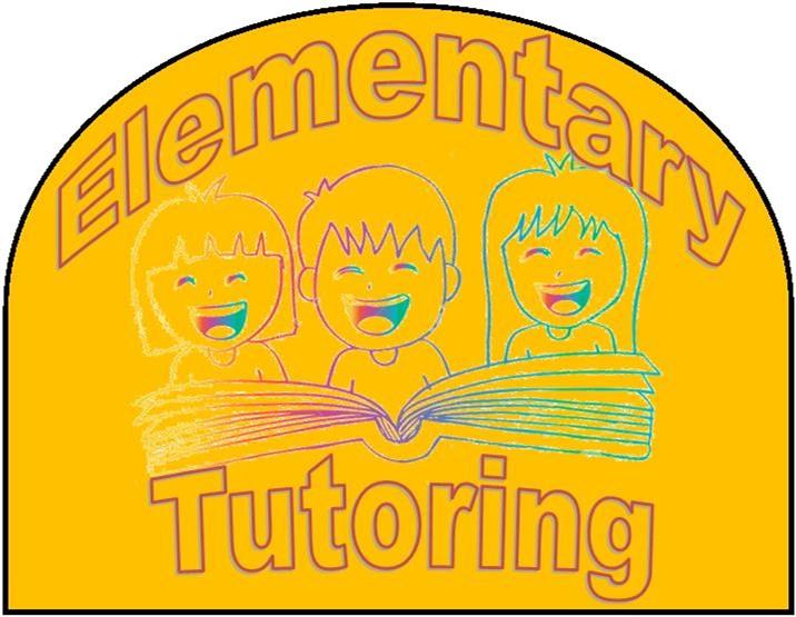 Elm Tutoring Logo