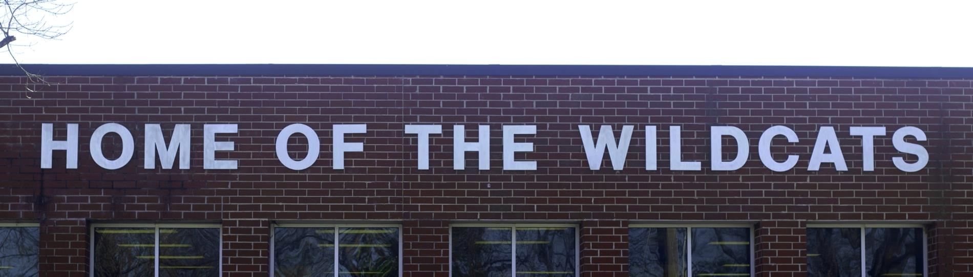 Home of the Wildcats