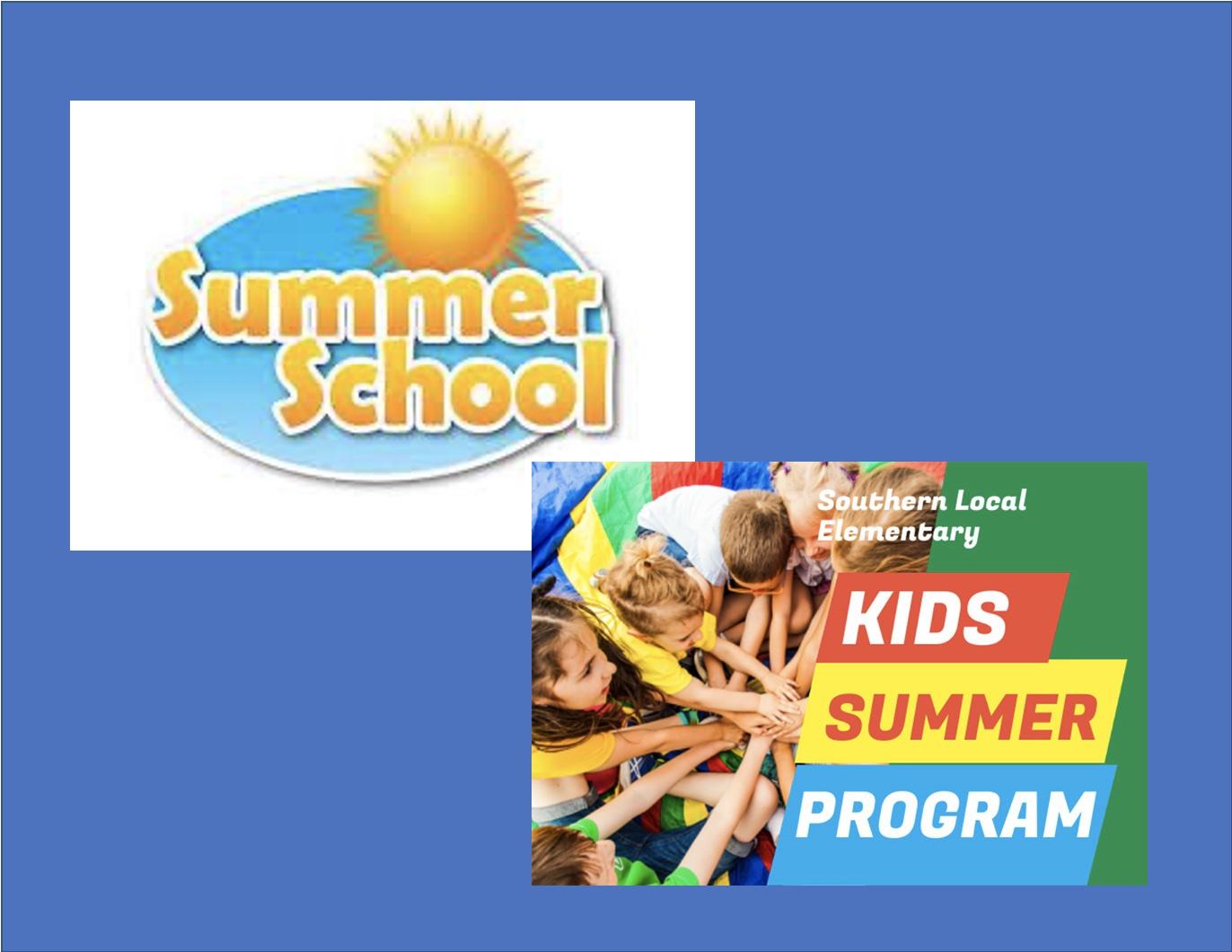 Summer School / Summer Camp