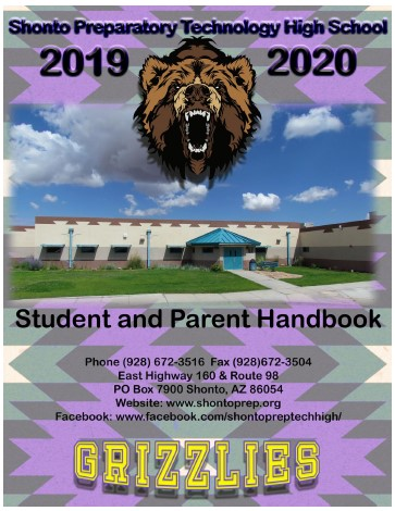 HS Handbook Cover