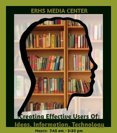 ERHS Media Center