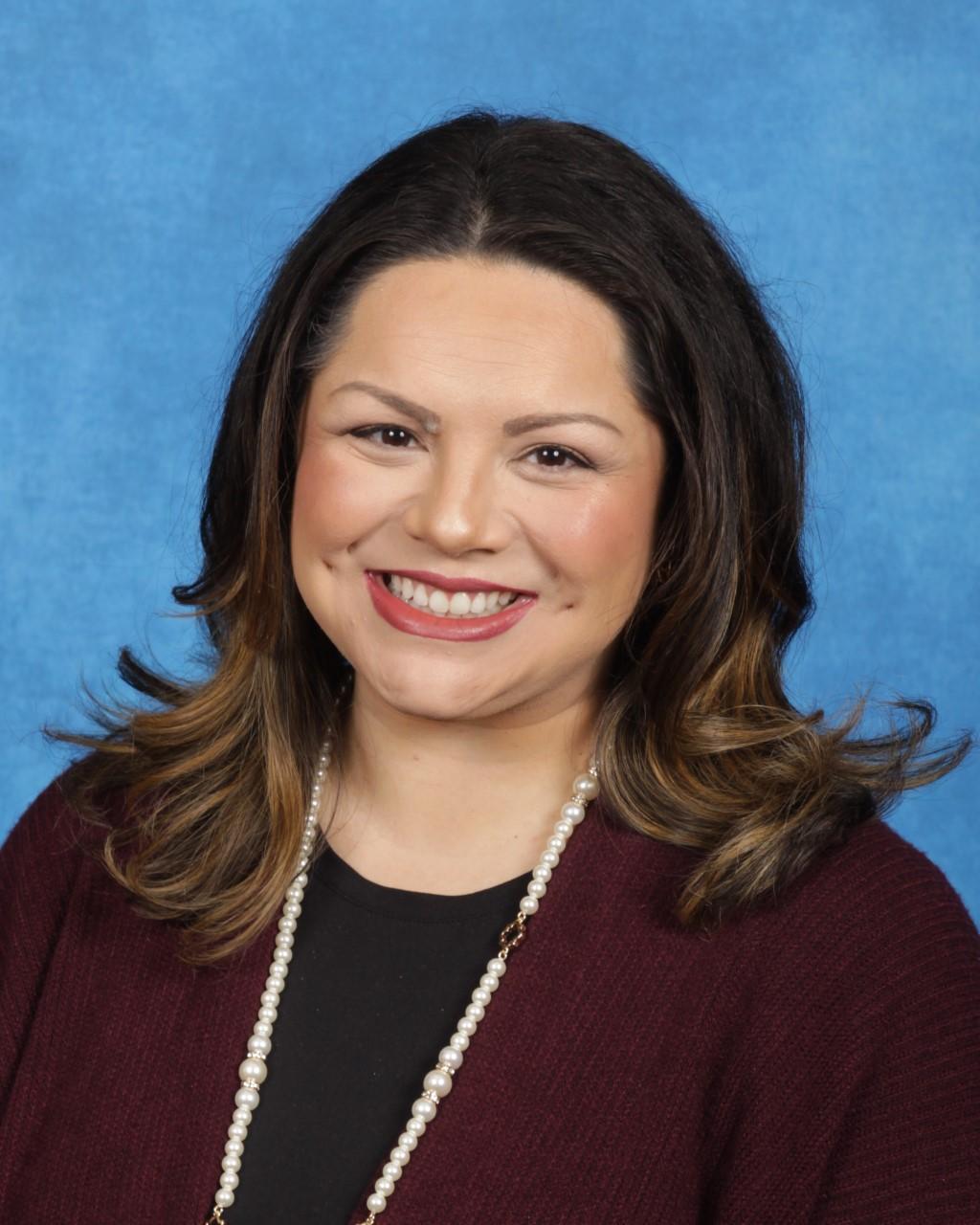 Dr. Sonya Kiefer