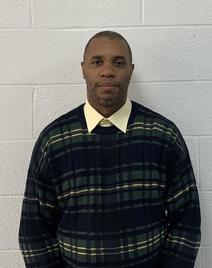 Mr. R. Sloan, Para Educator