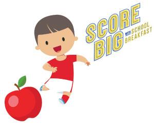 Score Big with Breakfast image
