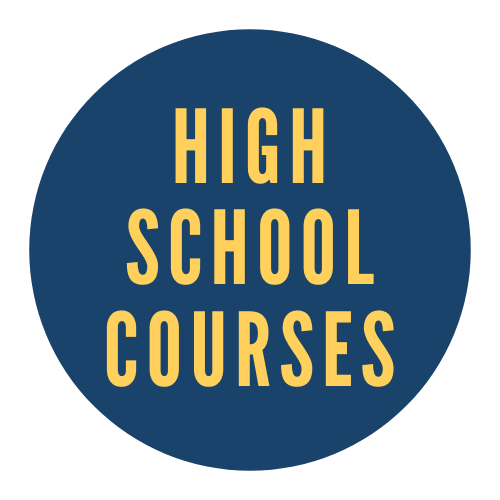 High School Course Offerings