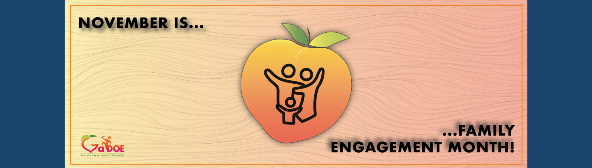 Family Engagement Month 2020