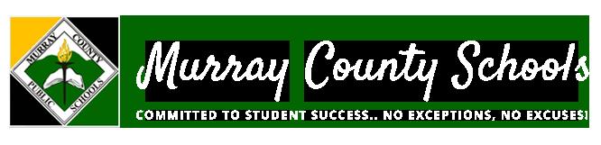Murray County School Calendar 2021-2022 Background
