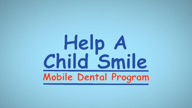 Help a Child Smile Dental Program