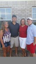 Principal's Family