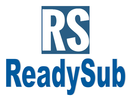 ReadySub Login