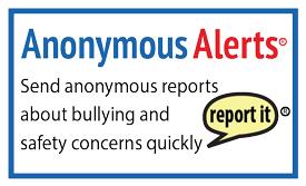 Anonymous Alert Image