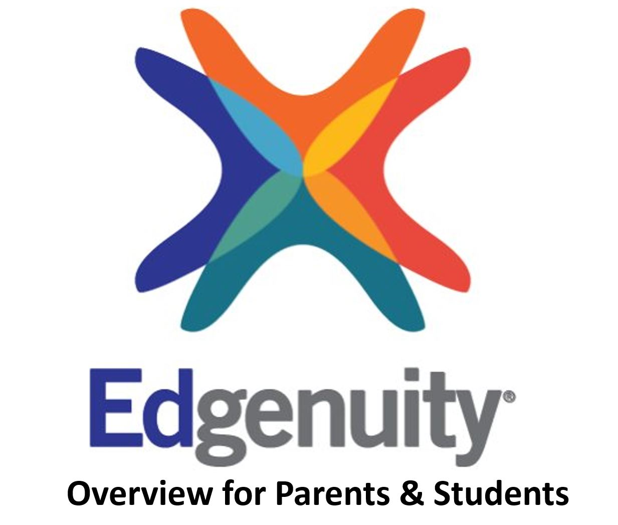Edgenuity Overview