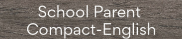 school parent compact english link/tab