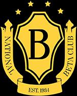 Beta insignia