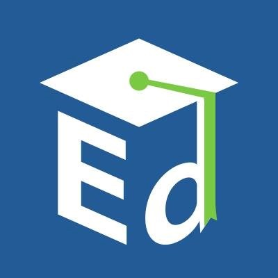 US Dept of Education logo with website link