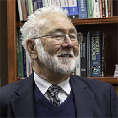 Mr. David G. Bauer