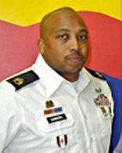 Ward 5 Board Member
