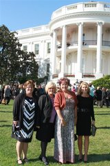 White House Recognition