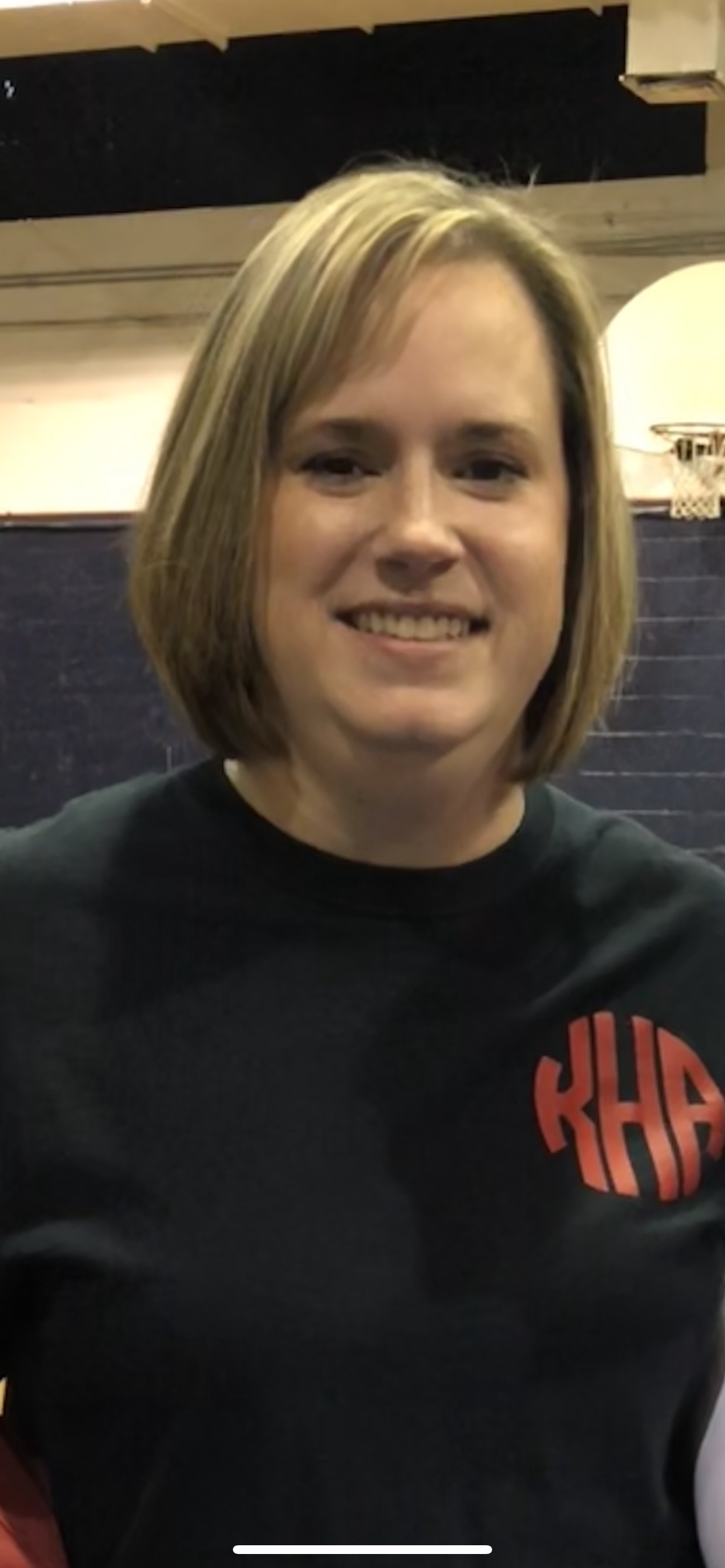 Kelly Harden